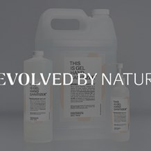 Get To Know Evolved By Nature