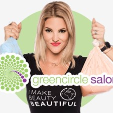 How to Start the New Year Sustainably: Become a Green Circle Salon!